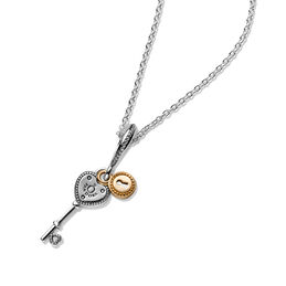 KEY TO MY HEART - PANDORA - #DKSE_DROP7_retail7