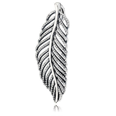 Shimmering Feather