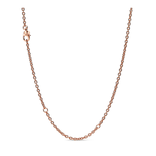 Cable Chain Halsband