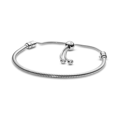 Pandora Moments Slider Ormkedjearmband