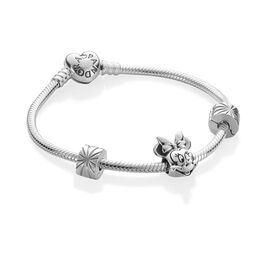 Disney, Minnie Portrait Bracelet Set - PANDORA - #DKSE_DROP2-18_retail1