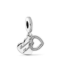 Beloved Mother, Sterlingsilver, Inget annat material, Ingen färg, Kubisk zirkonia - PANDORA - #791883CZ