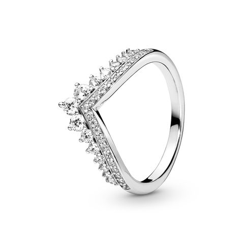 Prinsessa Wishbone Ring