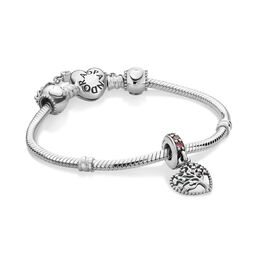 Hearts of Love Bracelet - PANDORA - #DKSE_DROP7_retail4