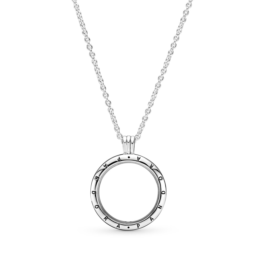 PANDORA Floating Locket (Large)